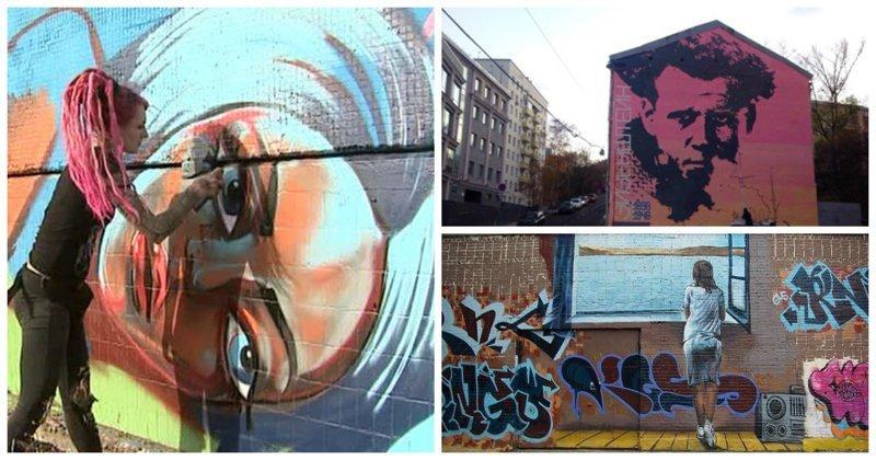 Разрешили? Твори! Мосгордума приняла закон об обязательном согласовании граффити граффити, законопроект, москва, стрит-арт