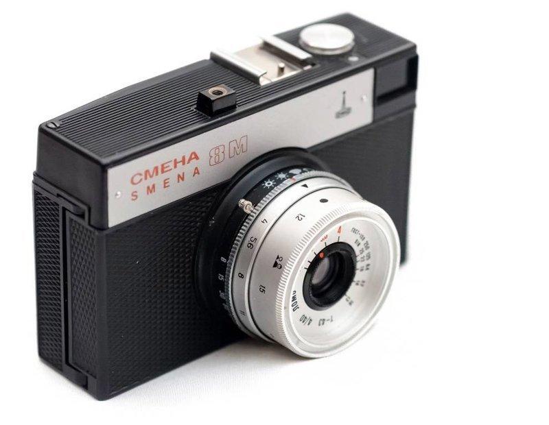 Самое популярное хобби в СССР СССР, фотография, хобби