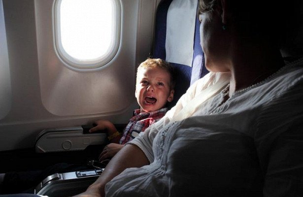 Открытое письмо к матерям, путешествующими с грудными детьми дети, наболело, путешествия