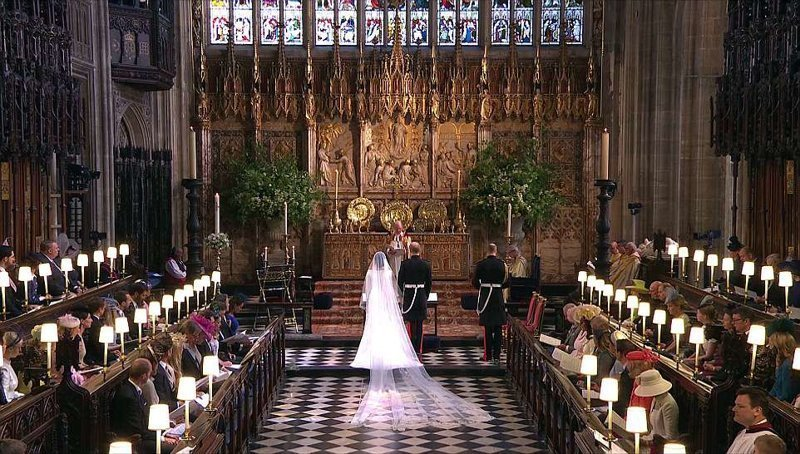 Гарри сказал, что скучал по возлюбленной после ночи в разлуке   Megan, великобритания, гарри, знаменитости, принцесса, свадьба, фотография