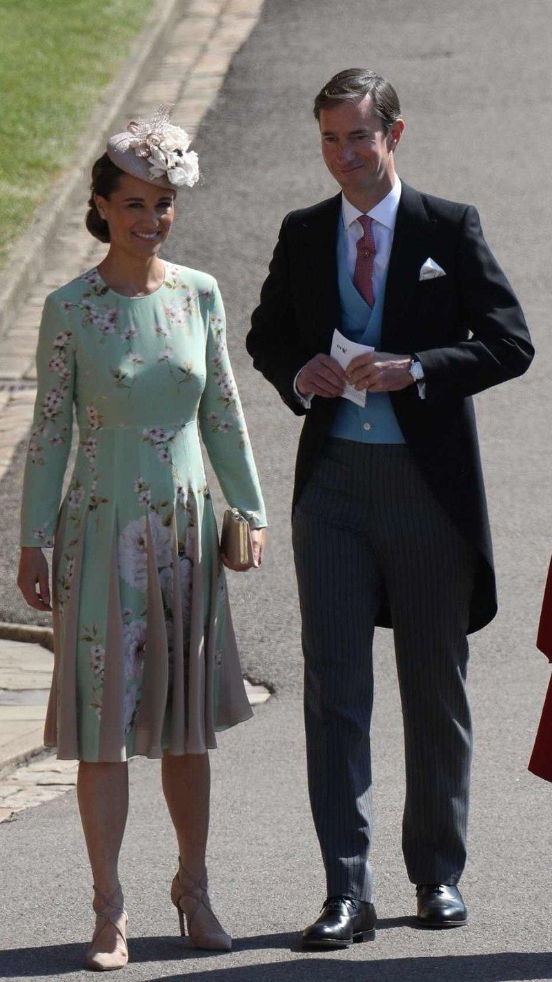 Пиппа Миддлтон с супругом Джеймсом Мэттьюсом  Megan, великобритания, гарри, знаменитости, принцесса, свадьба, фотография