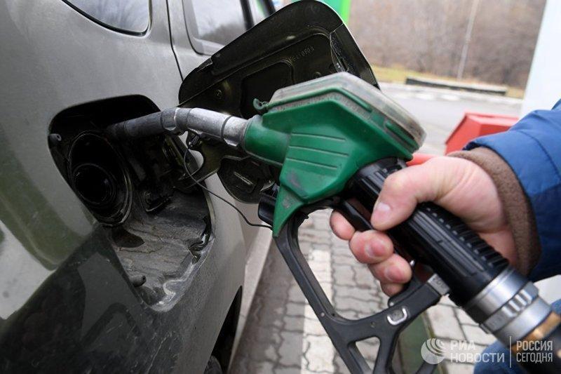 В Центробанке объяснили рост цен на бензин бензин, факты, цены, экономика