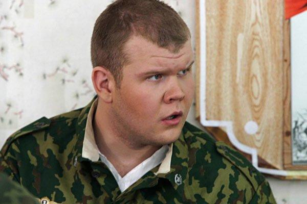 Александр Пальчиков актеры, сериал, солдаты, судьба артистов
