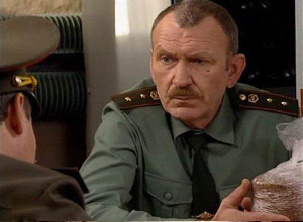 Анатолий Кощеев актеры, сериал, солдаты, судьба артистов