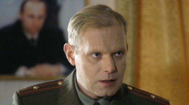 Алексей Ошурков актеры, сериал, солдаты, судьба артистов