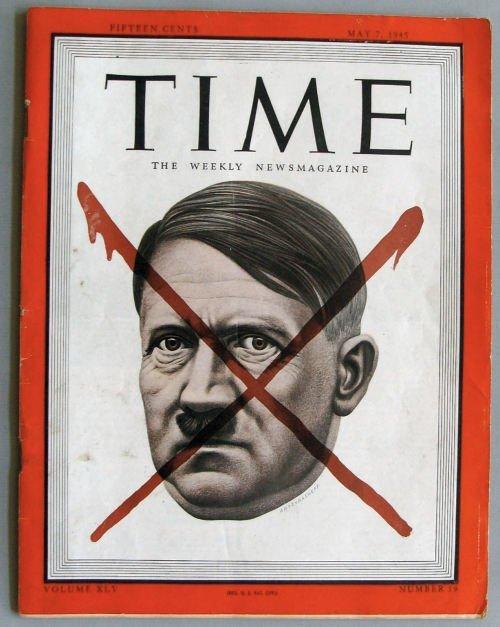 Ученые по зубам раскрыли тайну смерти Гитлера ynews, гитлер, исследование, кости, новости, тайна, тайна смерти