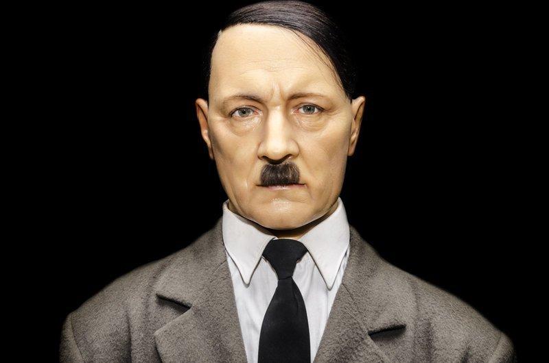 Ученые раскрыли все тайны смерти Гитлера ynews, гитлер, исследование, кости, новости, тайна, тайна смерти