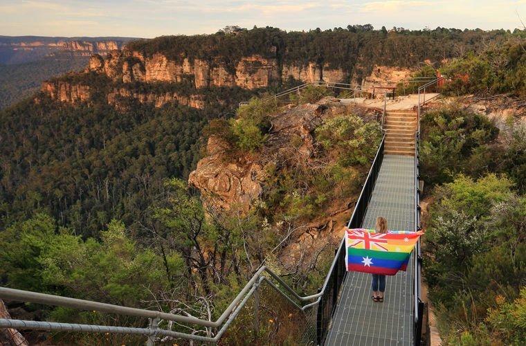 Быть нетолерантным Австралии, в мире, закон, люди, порядок, правила
