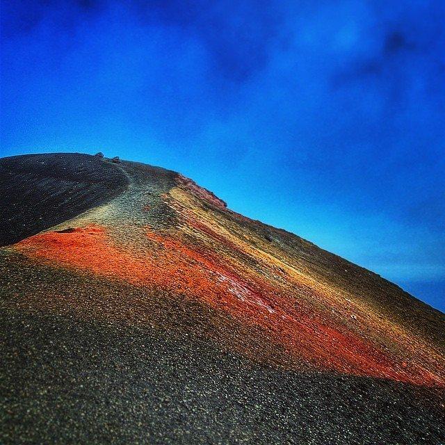 Сицилия марс, марсианские пейзажи, необычная местность, пейзажи, похоже на Марс, странная местность