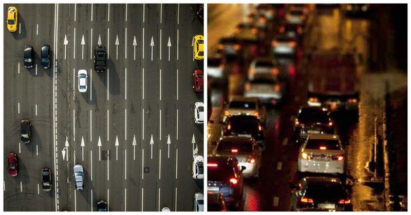 """Экономия на сантиметрах: """"Единая Россия"""" предложила строить более узкие дороги ynews, дороги, строительство, узкие дороги"""