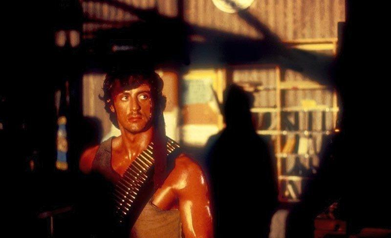 Факты о фильме «Рэмбо: Первая кровь», которые вы, вероятно, не знали сталлоне, факты, фильм