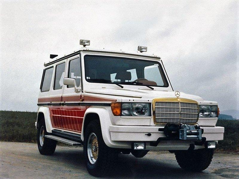 авто киргизия мерседес гелендваген