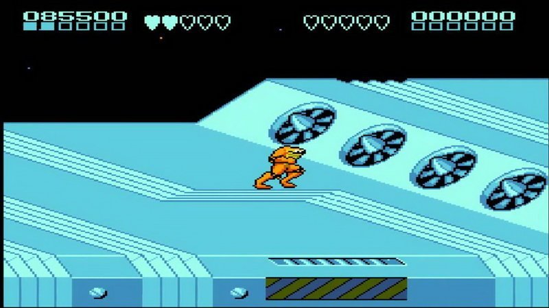 Battletoads & Double Dragon — The Ultimate Team dendy, nes, детство, игры, ностальгия