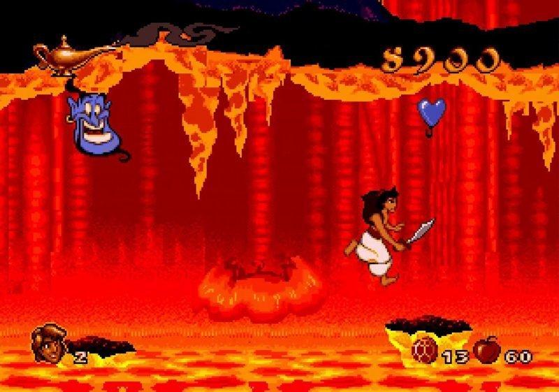 Aladdin dendy, nes, детство, игры, ностальгия