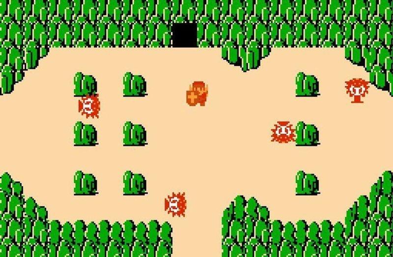 Legend of Zelda dendy, nes, детство, игры, ностальгия
