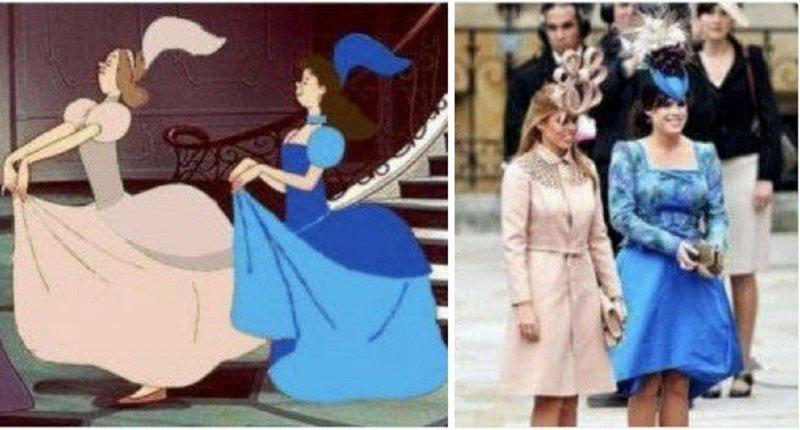 Интернет шутит над свадьбой принца Гарри и Меган Маркл Меган Маркл, забавно, королевская свадьба, приколы, принц гарри, свадебный юмор, смешно, юмор