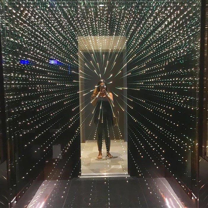 14. Сумеречная зона для красивых лифтолуков в мире, дизайн, дизайнеры, красота, креатив, лифтк, фантази