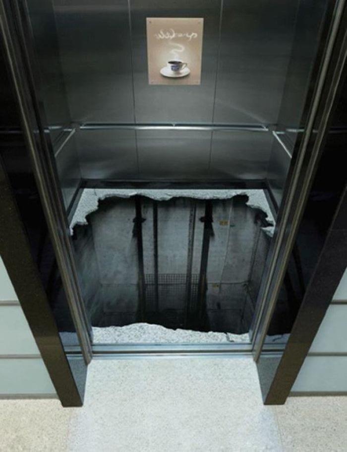 13. Этот же лифт напротив вызывает усиленное сердцебиение в мире, дизайн, дизайнеры, красота, креатив, лифтк, фантази