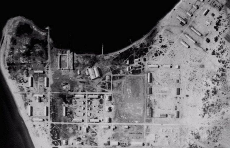 ПНИЛ-52 СССР, война, история