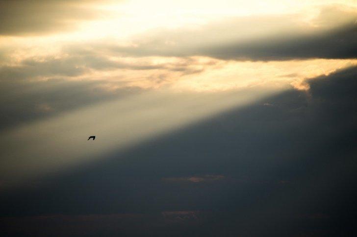 11. Полет без фотошопа, вы не поверите, места, природа, реальность, удивительные, чудеса