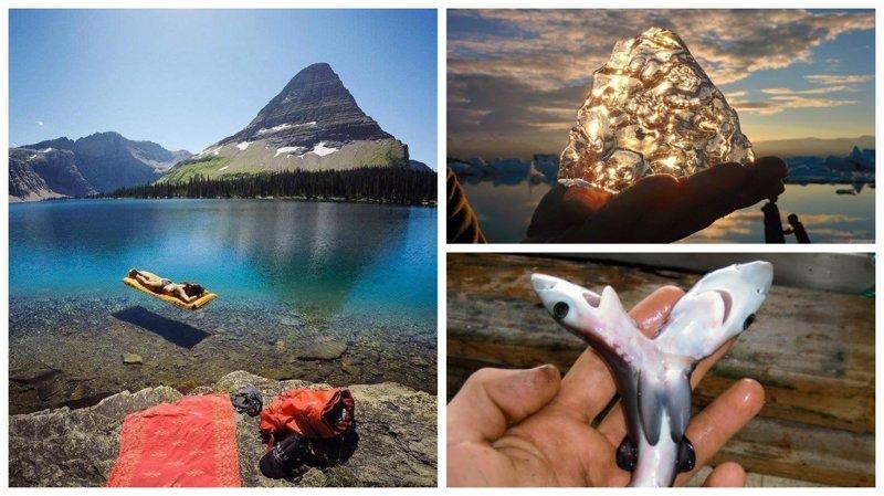 22 фотографии, в реальность которых довольно трудно поверить без фотошопа, вы не поверите, места, природа, реальность, удивительные, чудеса