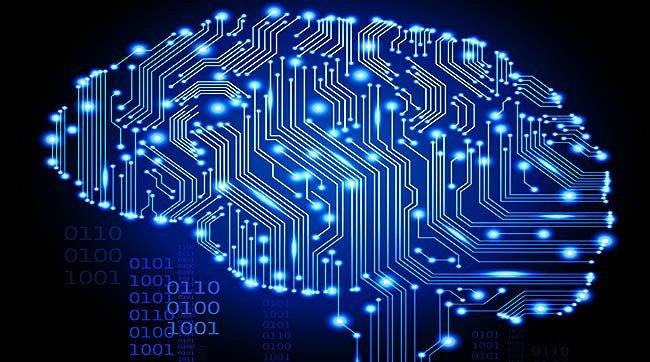 24. Искусственная нейронная сеть вселенная, космос, наука, ученые