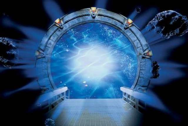 19. Квантовая телепортация вселенная, космос, наука, ученые