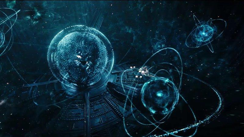 Заумно-научная всячина вселенная, космос, наука, ученые