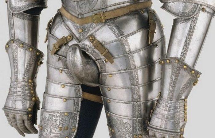 Гульфик жизнь, история, средневековье