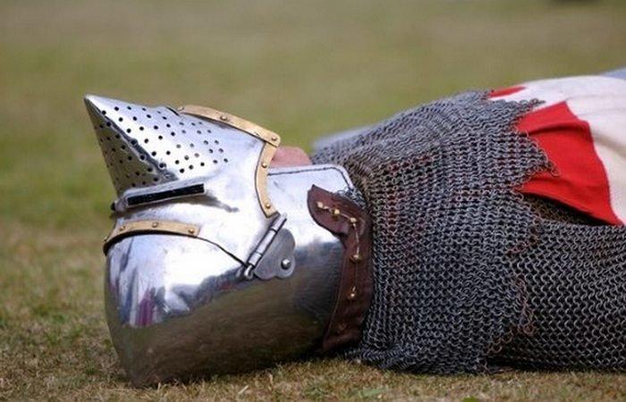 «Целебная» моча жизнь, история, средневековье