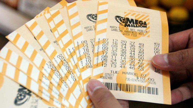 Дата свадьбы помогла женщине выиграть 9,6 миллиона долларов ynews, выигрыш, деньги, интересное, лото, свадьба, удача