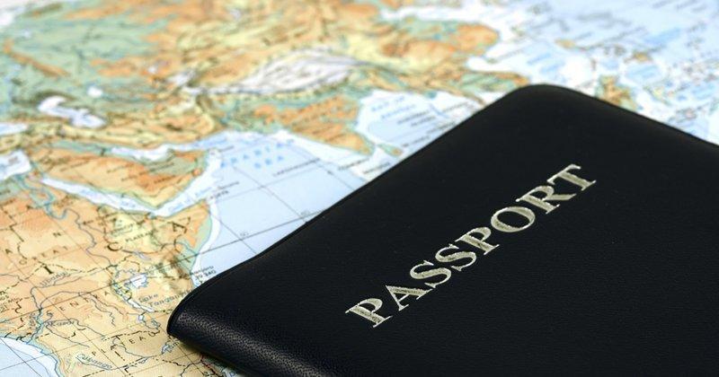 Нашлась страна с идеальным для туристов паспортом ynews, новости, паспорт, путешествия, рейтинг, свобода