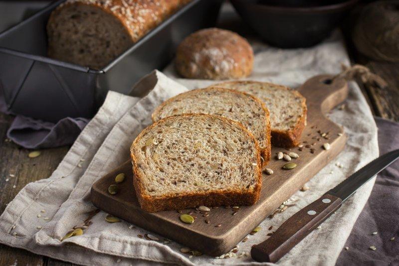 Хлеб испорченные продукты, неожиданность, правила, продукты, холодильник, хранение