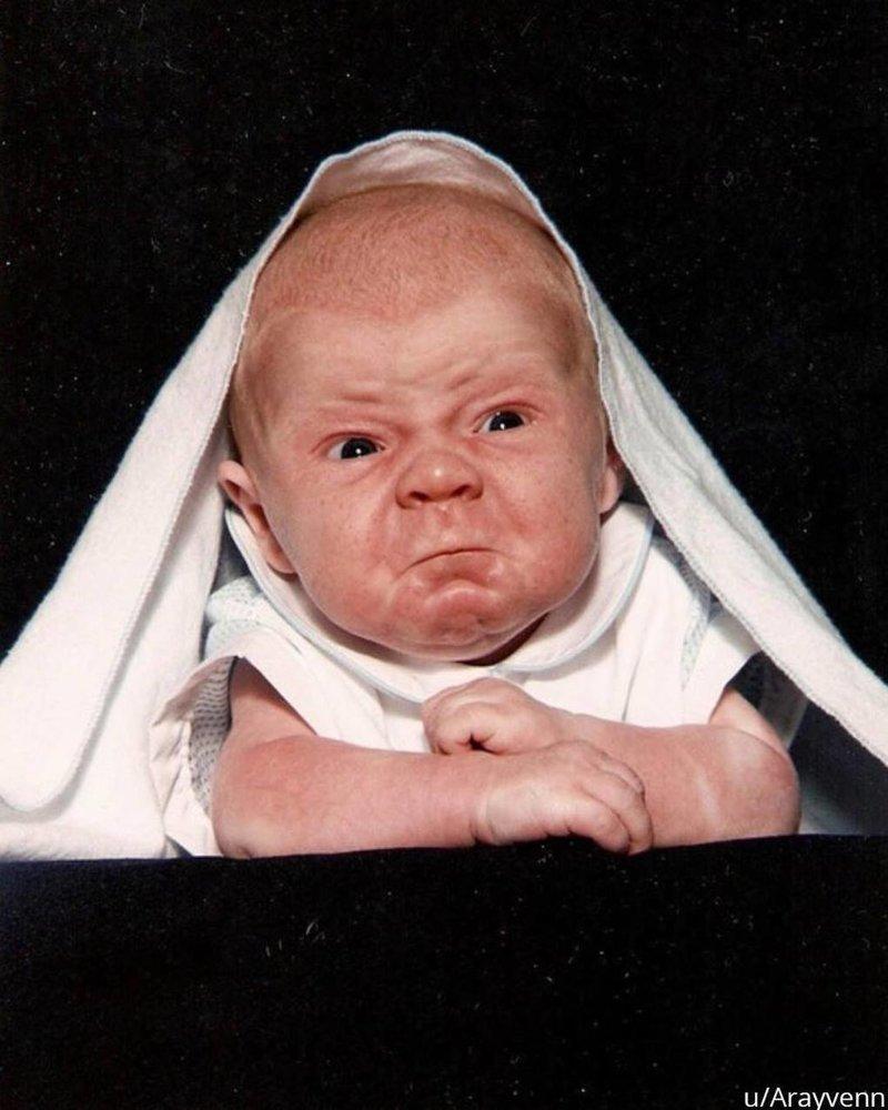 «Фото ребёнка моих друзей» архив, кадр, прикол, семейное фото, семья, фото, юмор