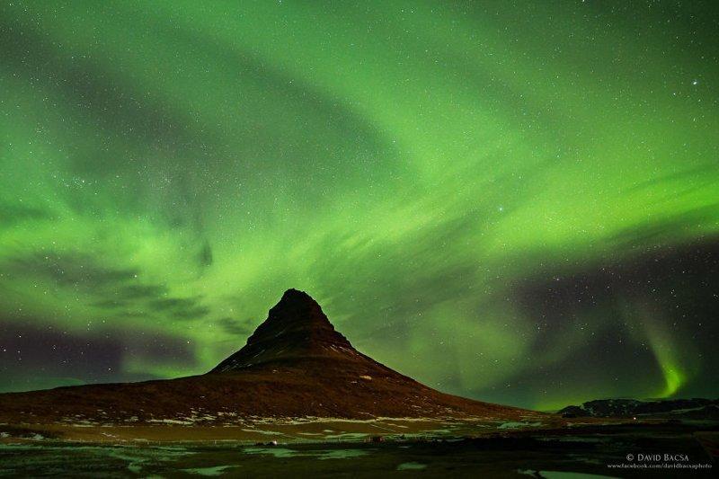 Страна богов и эльфов: фотограф показал потрясающие кадры из путешествия по Исландии исландия, красиво, красивый вид, природа, путешествия, туризм, фото, фотограф