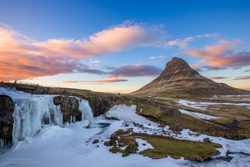 Там же, только через день исландия, красиво, красивый вид, природа, путешествия, туризм, фото, фотограф