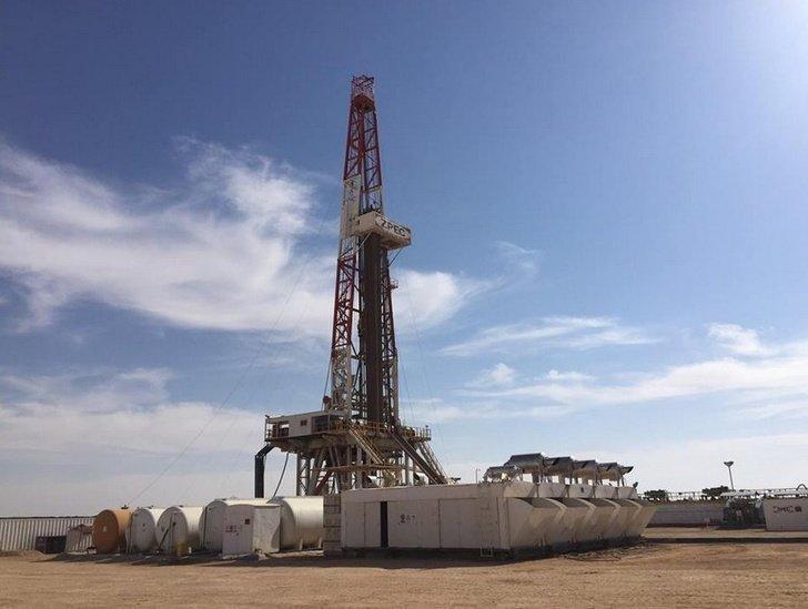 «Роснефть» открыла новое нефтяное месторождение в Ираке Хорошие, добрые, новости, россия, фоторепортаж