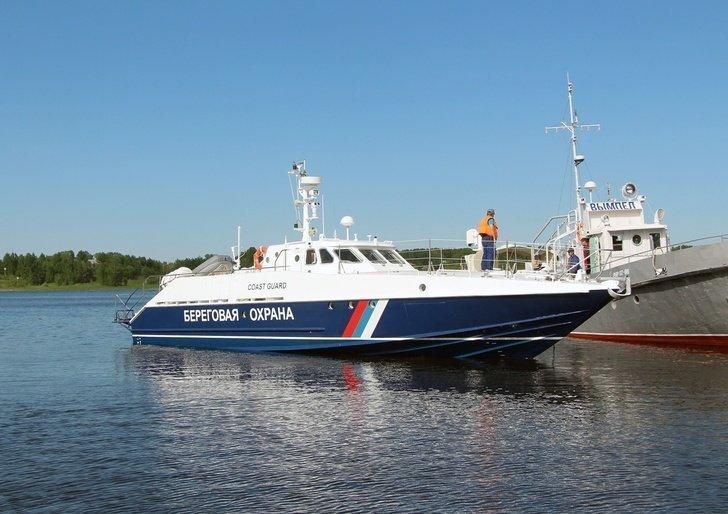 В Рыбинске спущен на воду очередной «Мангуст» Хорошие, добрые, новости, россия, фоторепортаж