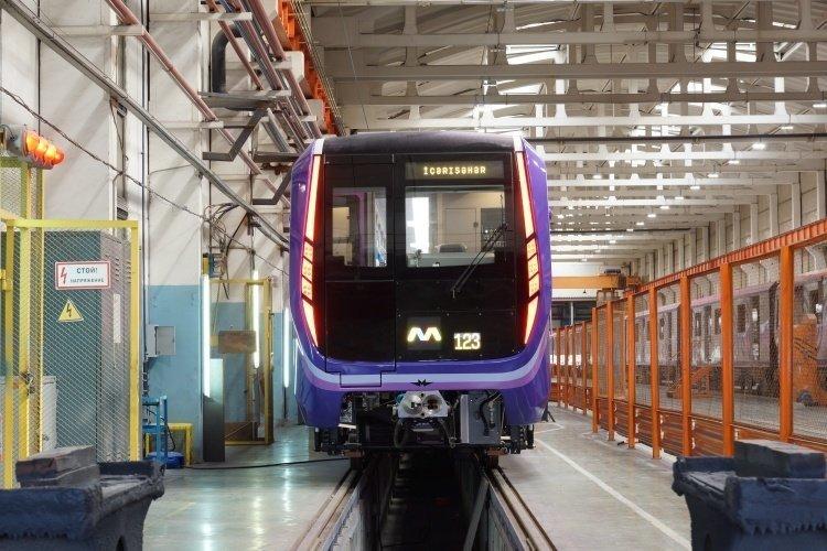 Трансмашхолдинг поставляет комплектующие для вагонов метро французской компании Alstom Хорошие, добрые, новости, россия, фоторепортаж
