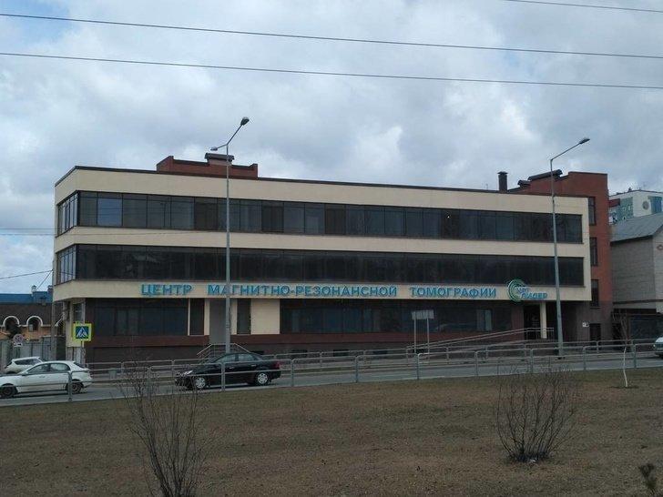 В Самаре построен новый медицинский центр Хорошие, добрые, новости, россия, фоторепортаж