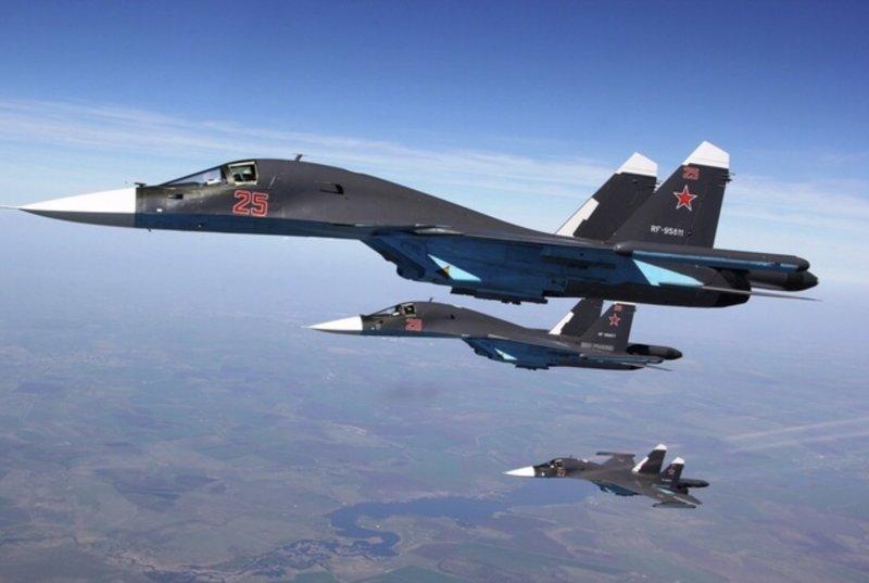 Су-34 Самолёты Сухого, су27, су30, су57, фоторепортаж