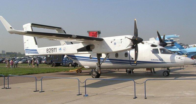 Су-80 Самолёты Сухого, су27, су30, су57, фоторепортаж