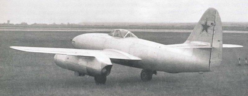 Су-9 (1946) Самолёты Сухого, су27, су30, су57, фоторепортаж
