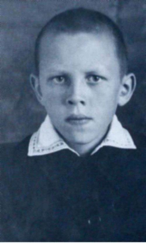 19. Валерий Золотухин СССР, детские фото, кумиры, леонов, миронов, советские актеры