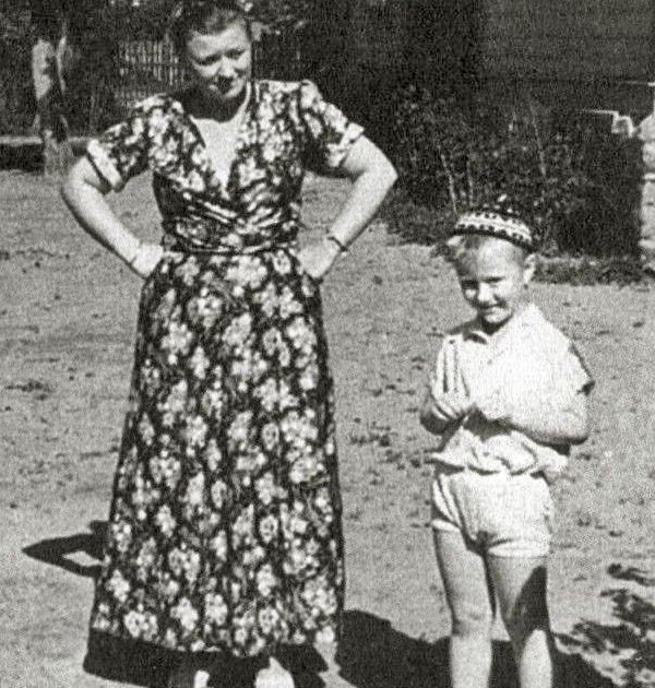 9. Андрей Миронов СССР, детские фото, кумиры, леонов, миронов, советские актеры