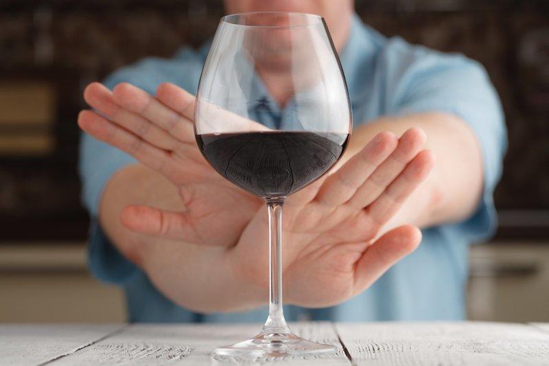 Отказ от алкоголя: изменения в организме по дням