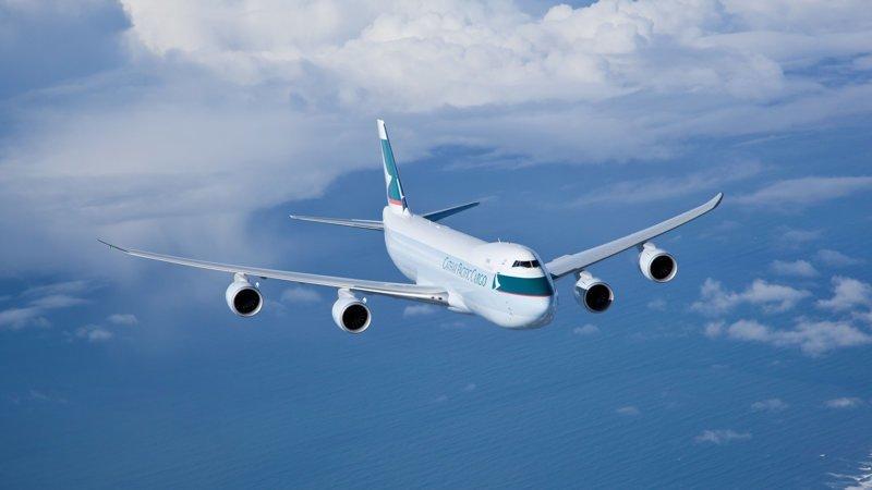 Как самолеты летают над океанами? как, океан, самолеты