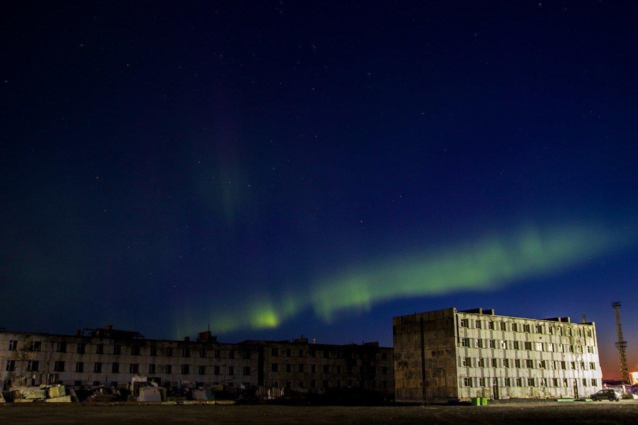 Фото города балтийска техника исполнения