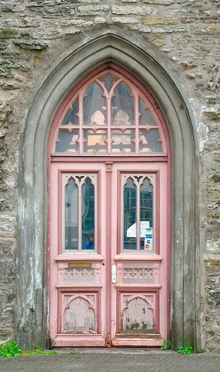12. Эстония doors, Нил Гейман, архитектура, двери, дизайн, красиво, красивые двери, эстет