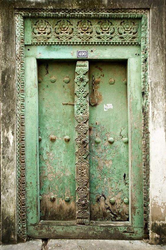 2. Африка doors, Нил Гейман, архитектура, двери, дизайн, красиво, красивые двери, эстет